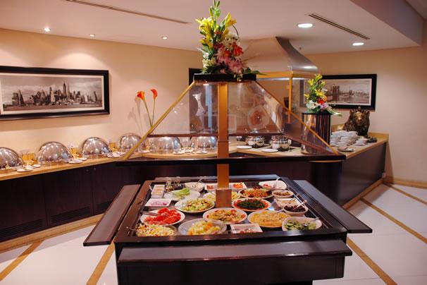 Avenue Hotel Dubai Restaurants In Dubai
